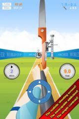 free iPhone app ArcherWorldCup2