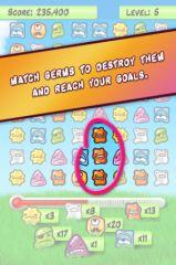 free iPhone app Germz