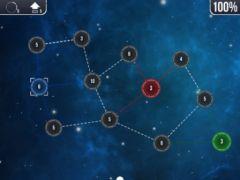 free iPhone app Black Stars