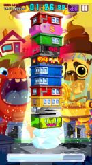 free iPhone app Super Monsters Ate My Condo!
