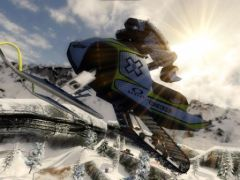 free iPhone app 2XL Snocross