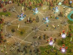 free iPhone app Fantasy Conflict