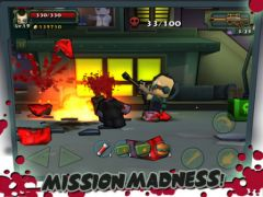 free iPhone app Call of Mini: Brawlers