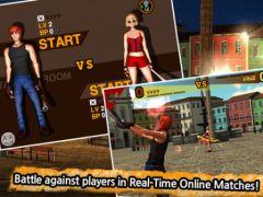 free iPhone app Freestyle Baseball Plus