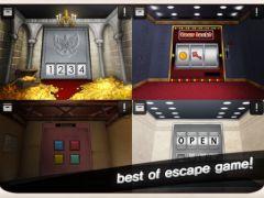 free iPhone app Doors&Rooms