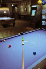 free iPhone app Pool Bar