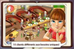 free iPhone app Amelie