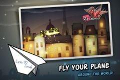 free iPhone app Flight!