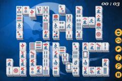 free iPhone app Mahjong Deluxe