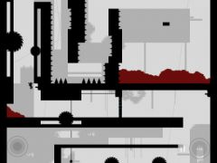 free iPhone app Impossible Pixel