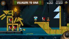 free iPhone app Siege Hero