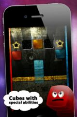 free iPhone app Cubecore