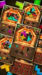 free iPhone app Montezuma Puzzle