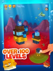 free iPhone app Fish Heroe
