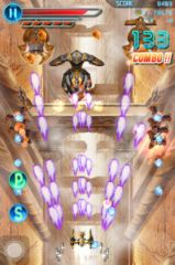 free iPhone app AstroWings3 Plus : ICARUS