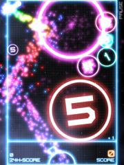 free iPhone app ORBITAL HD