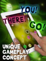 free iPhone app 3volution