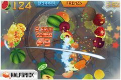 télécharger fruit ninja gratuitement