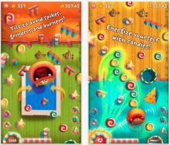 free iPhone app Zuba!