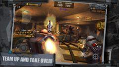 free iPhone app Mad Merx: Nemesis