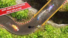 free iPhone app VS. Racing 2