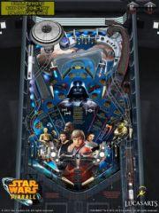 free iPhone app Star Wars Pinball