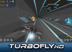 free iPhone app TurboFly HD