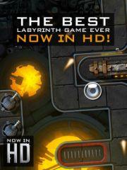free iPhone app Dark Nebula HD