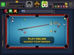 free iPhone app 8 Ball Pool