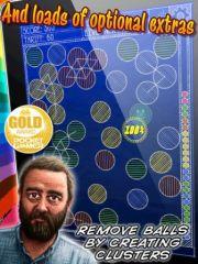 free iPhone app Magnetic Billiards: Blueprint