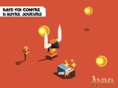 free iPhone app Anima