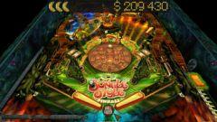 free iPhone app Jungle Style Pinbal