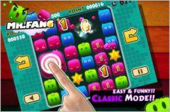 free iPhone app Mr.Fang