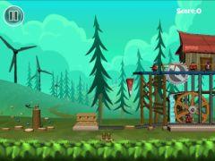 free iPhone app Beaver