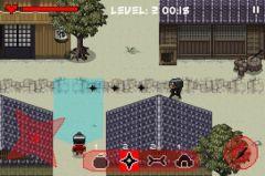 free iPhone app Pixel Ninja!