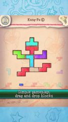 free iPhone app Doodle Fit 2