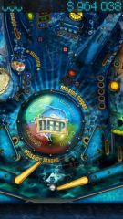 free iPhone app The Deep