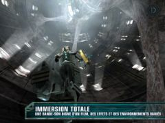 free iPhone app Dead Space
