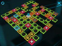 free iPhone app Crazy Cubes
