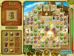 free iPhone app Call of Atlantis HD (Premium)