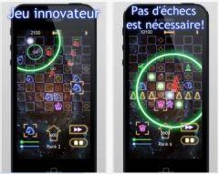 free iPhone app Knight Defense