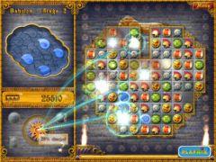 free iPhone app The Rise of Atlantis HD