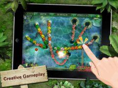 free iPhone app Magic Popo