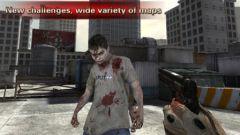 free iPhone app Dead Rage: Revenge Soul HD