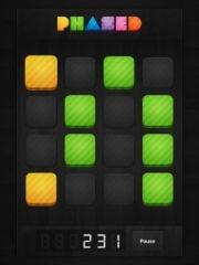 free iPhone app Phased