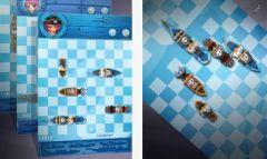 free iPhone app Pirates vs Navy Deluxe