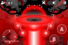 free iPhone app Iron Commando Pro