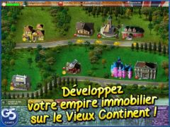 free iPhone app Build-a-lot 3: Passport to Europe