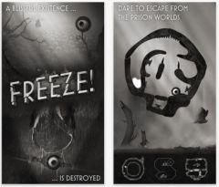 free iPhone app Freeze!
