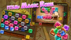 free iPhone app Rune Gems